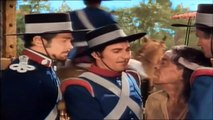 Zorro (1957) Sezona 1- Epizoda 3 - Zorro (1957) S01 E03 - Zorro Rides to the Mission