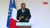 Retraites: concertations « jusqu'à la fin de l'année » et  vote « d'ici l'été prochain », annonce Philippe
