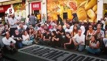Kayyım Protestoları 25'inci gününde