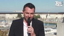 Arnaud Ducret évoque son rôle dans Un Homme Ordinaire