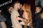 Jesy Nelson banned boyfriend from seeing her make-up free