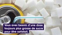 7 signes qui prouvent que vous mangez trop de sucre