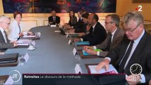 Retraites : Édouard Philippe dévoile le calendrier de la réforme