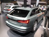 Audi A6 Allroad en direct du salon de Genève