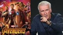 James Cameron About The Avengers The Endgame Success|అవతార్ 2, 3 చిత్రాలు రికార్డులు తిరగరాస్తాయా..?
