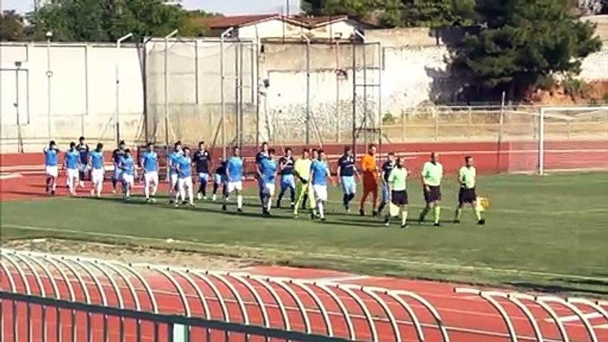 ΑΟ Χαλκίς-Απόλλων Ερέτριας 0-2 παρ. (κύπελλο Εύβοιας)