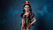 Mattel to debut 'Day of the Dead' Barbie