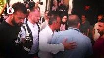 Kalp hastası da HDP'nin önünde: Çözümü emniyette arasam, emniyete giderdim