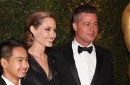 ¿Irá Brad Pitt a visitar a su hijo Maddox a la universidad?