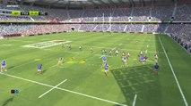 Rugby 20 - Bande-annonce de la Bêta Fermée