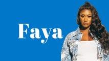 Aya Nakamura - Faya (Paroles)