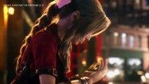 Banda sonora en vinilo de Final Fantasy VII Remake