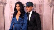 Chance the Rapper hatte sich schon mit neun Jahren in seine Frau verliebt