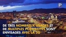 Les folles possibilités que devraient permettre très rapidement la 5G à Marseille