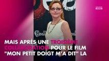 Catherine Frot : Ce jour où un réalisateur a balancé sur ses caprices