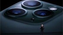 New iPhones Push Smartphone Cameras To AI