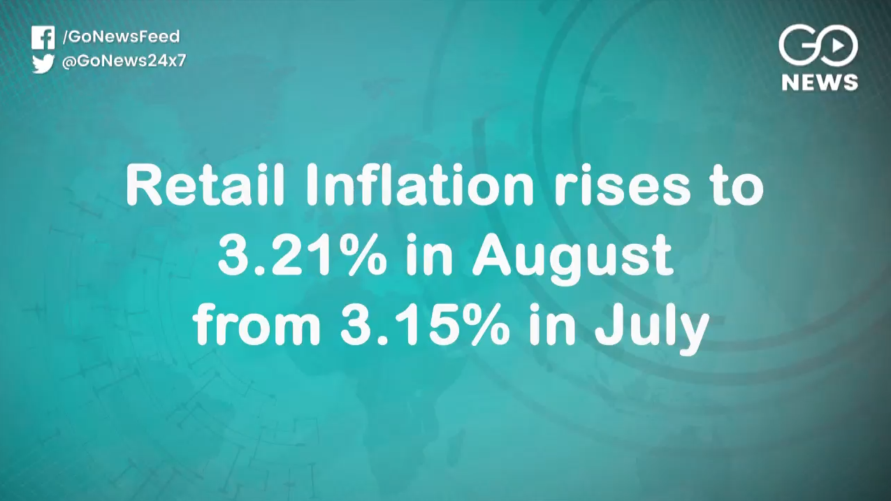 Retail Inflation Rises