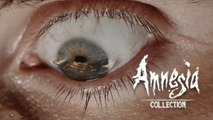 Amnesia : Collection - Bande-annonce Nintendo Switch