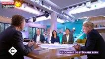Brigitte Macron insultée : Stéphane Bern réagit aux attaques envers la Première dame (vidéo)
