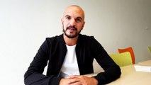 L'humoriste Julien Strelzyk donne trois conseils pour prendre la parole en public