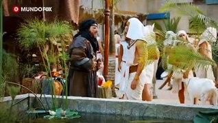 Jose de Egipto Capitulo 16