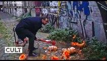 """Alejandro Jodorowsky presenta su nueva película: """"Psicomagia: Un arte que sana"""""""