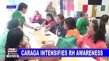 CARAGA intensifies RH awareness