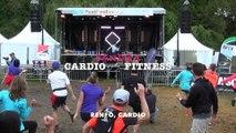 Présentation Cardio-Fit by Sandra