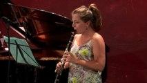 Reynaldo Hahn : Quand je fus pris au pavillon (Trio Ayonis)