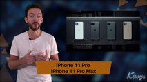 iPhone 11, iPad, TV + ... ce qu'il faut retenir de l'Apple Keynote 2019  (1/2)