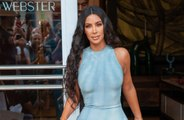 Kim Kardashian West feels insecure 'all the time'
