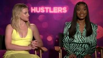 Hustlers: Keke Palmer On Her Character Mercedes