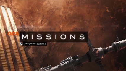 Missions Saison 2 - Bande-annonce VF