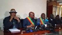 Consultations nationales : la réplique des députés de l'opposition