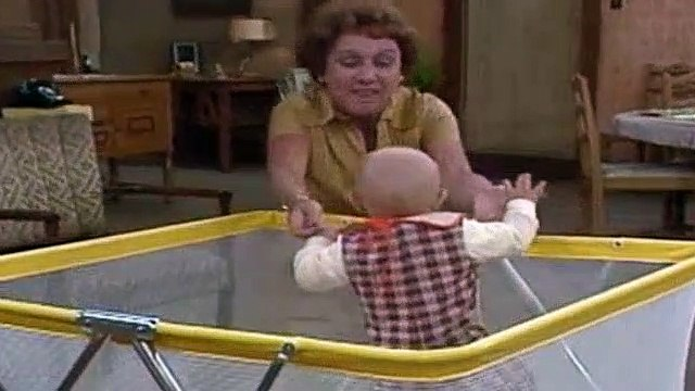 All In The Family Season 7 Episode 4 The Unemployment Story (Part 1)