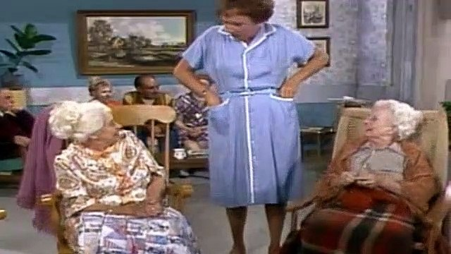 All In The Family Season 7 Episode 3 Archie's Brief Encounter (Part 3)