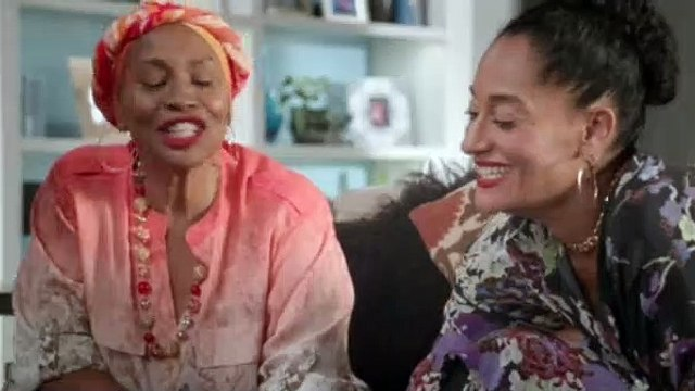 Black-Ish Season 4 Episode 6 First And Last