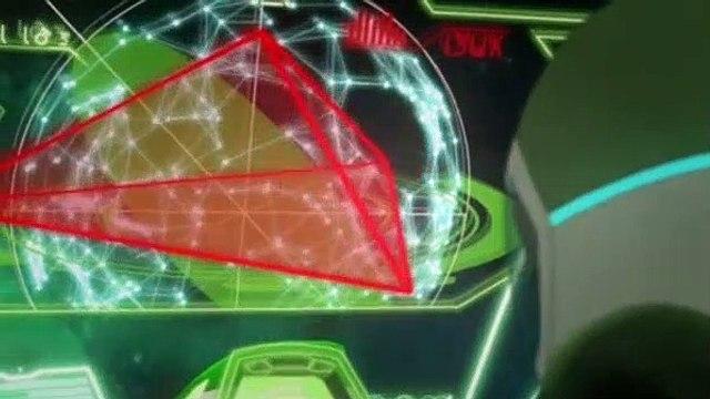 VOLTRON Legendary Defender Season 8 Episode 4 - Battle Scars