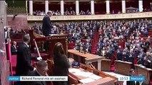 Affaire des Mutuelles de Bretagne : Richard Ferrand mis en examen