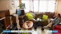 Pas-de-Calais : un maire reloge les habitants d'une tour minée par la délinquance