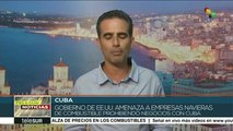 teleSUR Noticias: Cuba no volverá a un periodo especial