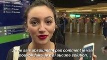 Grève de la RATP: les usagers redoutent une journée chaotique