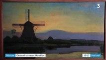 Exposition : un autre regard sur l'œuvre du peintre Mondrian