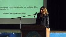 Séminaire académique Devoirs Faits : « Recherche action »