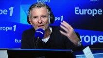 """Coupe du monde de rugby : """"Tout va se jouer lors du premier match contre l'Argentine"""", estime Denis Brogniart"""
