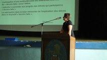 Séminaire académique Devoirs Faits : conclusion du séminaire
