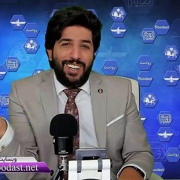 دست بوسی مقتدی صدر و حمایت حوثی ها و حسن نصرالله از پادشاه ایران در یک روز +امپراطوری ایران بزرگ