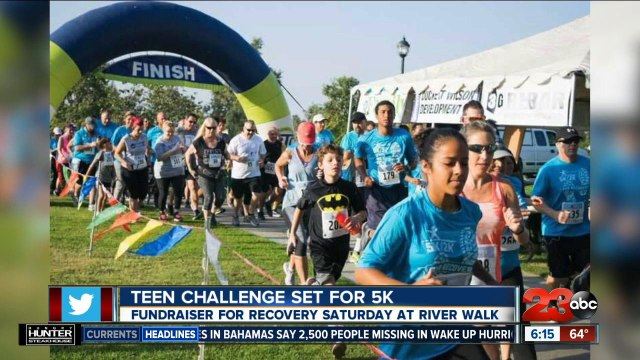 Teen Challenge fundraisers coming up