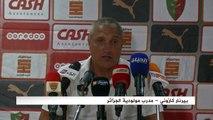 """Casoni : """" Je suis pour un match Algérie vs France """""""