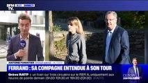 Affaire des Mutuelles de Bretagne: la compagne de Richard Ferrand à son tour entendue